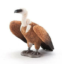 Mojo Fun 387165 Griffon Vulture Bird Animal Toy Model Diorama Replica - NIP