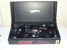 Michael Schumacher Ferrari FXX  Ltd Edition 2839/5000