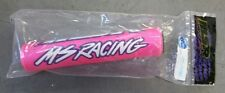 MSR RACING x- bar pink pad dirt bike mx motocross  NOS