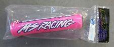 MSR RACING x- bar pink pad dirt bike mx motocross  NOS