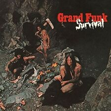 Survival - Grand Funk Railroad (2016, CD NEUF)