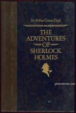 The Adventures of Sherlock Holmes (Worlds Best Reading)
