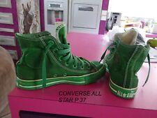 Vêtements et accessoires verts Converse | eBay