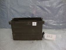 Military Radio PRC25  PRC77 Housing Body Container