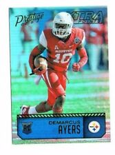 Demarcus Ayers, (Rookie) 2016 Panini Prestige, Xtrapoints, (Green)
