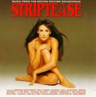 Striptease by Original Soundtrack (CD, Jun-1996, EMI Music Distribution)