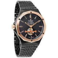 Edox Delfin Automatic Mens Watch 85024 37GRM GIR