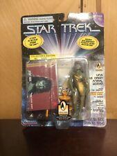 1996 Playmates Star Trek TOS Vina as Orion Animal Woman Figure