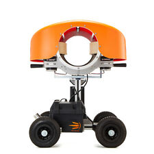 The Ball Launcher - Football Thrower - Football Delivery Machine