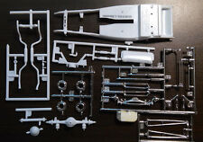 1932 Ford 5 Window Coupe 1/25 frame chassis chrome drop front axle rear end lot