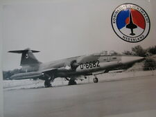 Photo Lockheed F-104 G Starfighter KLu D-6682, Open Dag KLu VLB Deelen 1978