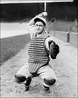 Mickey Cochrane Photo 8X10 - 1930 Philadelphia A's - Buy Any 2 Get 1 Free