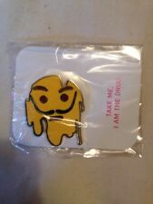 "Popglory 'Take Me...."" Pin Badge Freepost (refinwrd)"