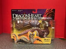 Dragon Heart Draco Action Figure Kenner 1995