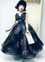 Robert Tonner Doll 1950's DECADES OF FASHION PORCELAIN DOLL HTF - NEW