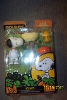 Peanuts It's A Great Pumpkin Charlie Brown Snoopy and Woodstock #6202 round 2