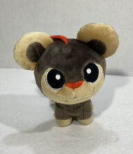 Pokemon Litleo Exclusive 5-Inch Poke Doll Plush [Standard Size] US SELLER