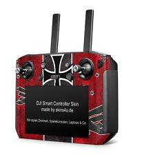 DJI Smart Controller Skin Wrapping Folie Aufkleber Design Schutzfolie Decal TOP