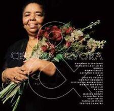 Cesaria Evora &.Friends by Cesria vora (CD, Oct-2015, Tandem.Mu)