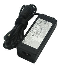 Original 40W Charger For Samsung Chromebook 3 XE500C13-K01US XE500C13-S01US