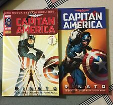 Capitan America rinato 1-2