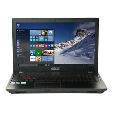 "ASUS FX53VD-MS72 15.6"" Gaming Laptop i7-7700HQ 8GB DDR4 256GB SSD GTX 1050 2GB"