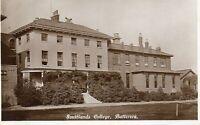 Southlands College - Battersea - S.W. LONDON - Original Postcard (82UKS)