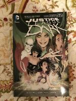 """REPS 14-19 NEW JUSTICE LEAGUE DARK TPB VOLUME 3 /""""THE WITCHING WAR/"""""""