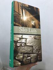 Sao Luis Ilha Do Maranhao E Guia De Arquitectura E Paisagem Brasil Hardcover
