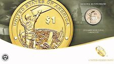 Special American $1 W- Coin and 911-Currency Set 2015