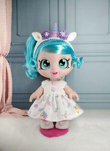 Kindi Kids outfit Unicorn. Kindi Kids doll clothes. Kindi Kids doll dress