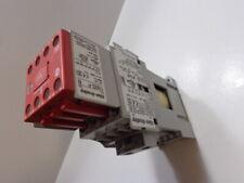 Allen Bradley 700S-CF620DJC 24 VDC Coil Safety Relay 700SCF620DJC