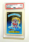 1985+Topps+Garbage+Pail+Kids+Stickers+Chilly+Millie+%2332b+PSA+9+MINT