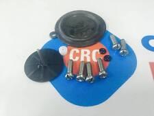 MEMBRANA COMPLETA RICAMBIO CALDAIE ORIGINALE VAILLANT CODICE: CRC010365