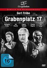 Grabenplatz 17 (Gert Fröbe, Wolfgang Preiss, Maria Sebaldt) DVD NEU + OVP!
