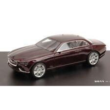 Jaguar B99 2011 MINI MINIERA Rosso 1:43