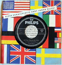 """Single 7"""", 45U/Min - Chor & Orchester Mitch Miller: """"The Longest Day"""" - 1962"""