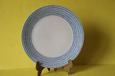 Arzberg Form 2000 Bastdekor Blau Kuchenteller Teller 17,5 cm