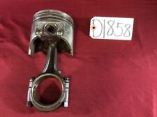 FORD 200 ci CONNECTING ROD AND PISTON ASSEMBLY C-30E-A ROD C5DE-6110-B PISTON