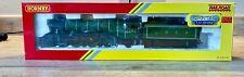 Hornby R3284TTS Steam Locomotive - Green Flying Scotsman