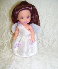 Barbie Kelly Club Doll Rapunzel 2001