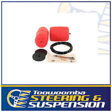 NAVARA NP300 (COIL SPRING REAR) 2015- Standard Height Polyair Airbag Kit - 12096