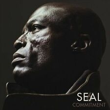 Seal 6: Commitment by Seal (CD, Sep-2010, Reprise)