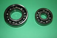 Triumph 350 500 Steuergerät Getriebe Lager Set 57-1469 57-0665