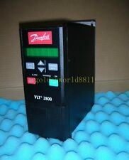 VLT2811PT4B20STR0DBF10A00 1pcs INVERTER 1.1KW 380V for industry use