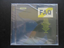 Bottervogel, Chris Janka, Elektroguzzi.../FAQ Soundtrack Austria NEU ovp/CD
