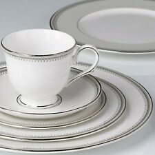 Lenox Belle Haven 60Pc China Set, Service for 12
