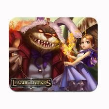 League Of Legend Heroes Annie New Design PC AC51 Hard Mousepad