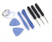 Kit outils iPhone (4/4S/5/5S/SE/5C/6/6+/6S/6S+) démontage réparation - 8 pièces