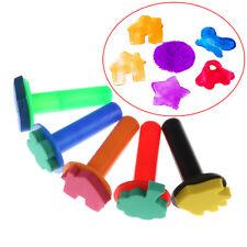 5pcs Baby EVA Drawing seal Toys Set for Kids Nontoxic Material Christmas GiftC&H